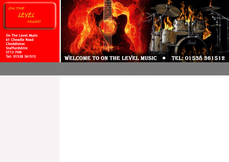 guitar lessons, drum lessons, leek, staffordshire, stoke on trent